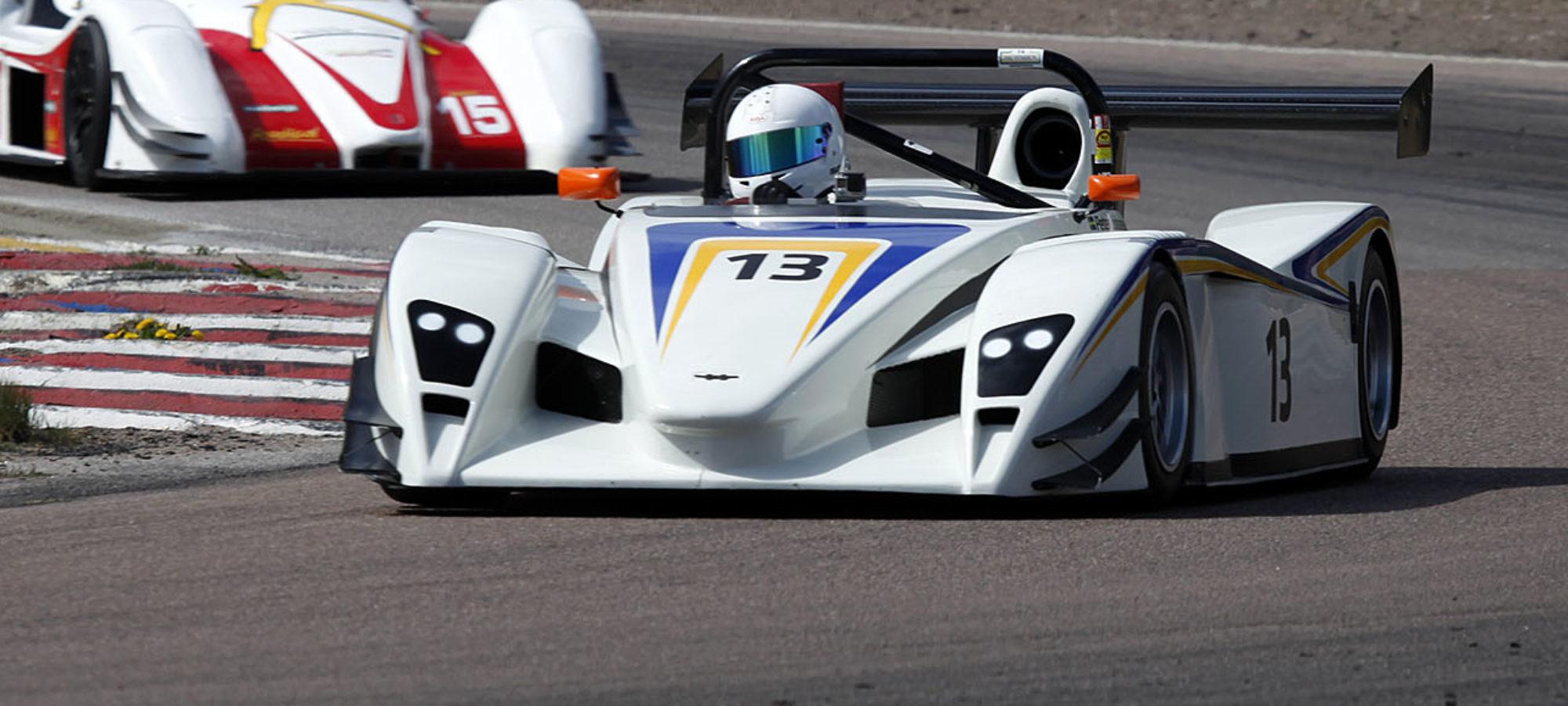Pj-Racing